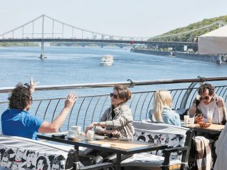 top 10 sights to see in Kyiv