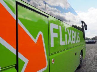 FlixBus extends operations in Ukraine 2019