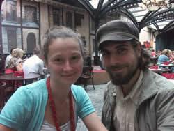 interview with Michael living in Ukraine