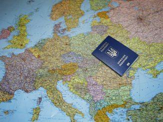 Ukraine dual citizenship with EU states