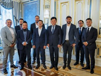 Japan future of Ukraine's tech industry 2019